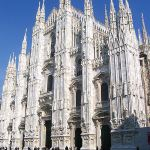 Il Duomo di Milano (the main cathedral)