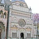 The Colleoni Chapel - Bergamo, Italy