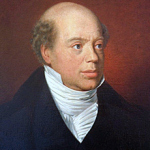 Rockin' it old-school style:  Nathan Mayer Rothschild, one of the original forex traders